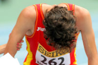 Image of an athlete