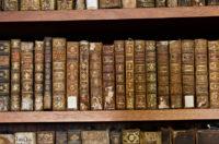 Image of books