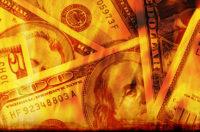Burning Through Money